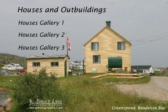 Houses k bruce lane newfoundland and labrador for Newfoundland houses