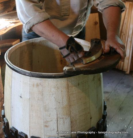 tools for making wooden barrels plansdownload